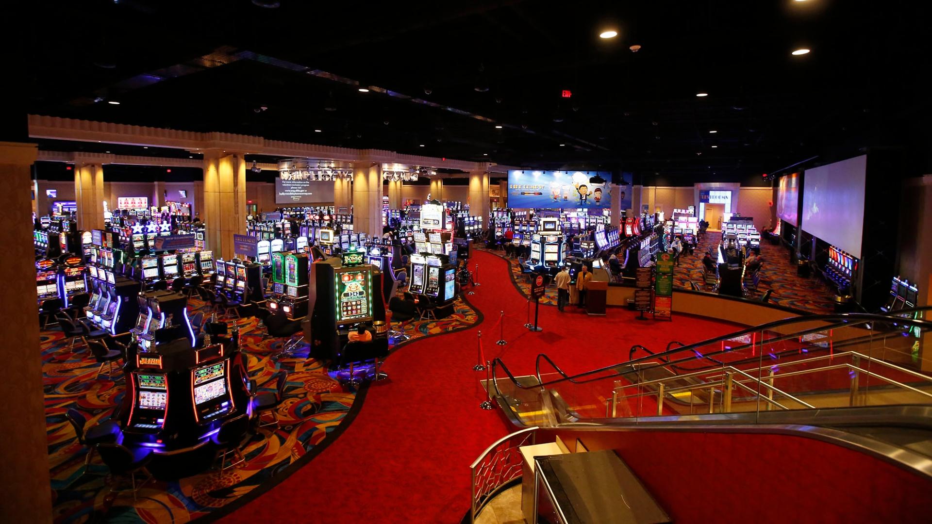 Ohio Gaming Casino Revenues