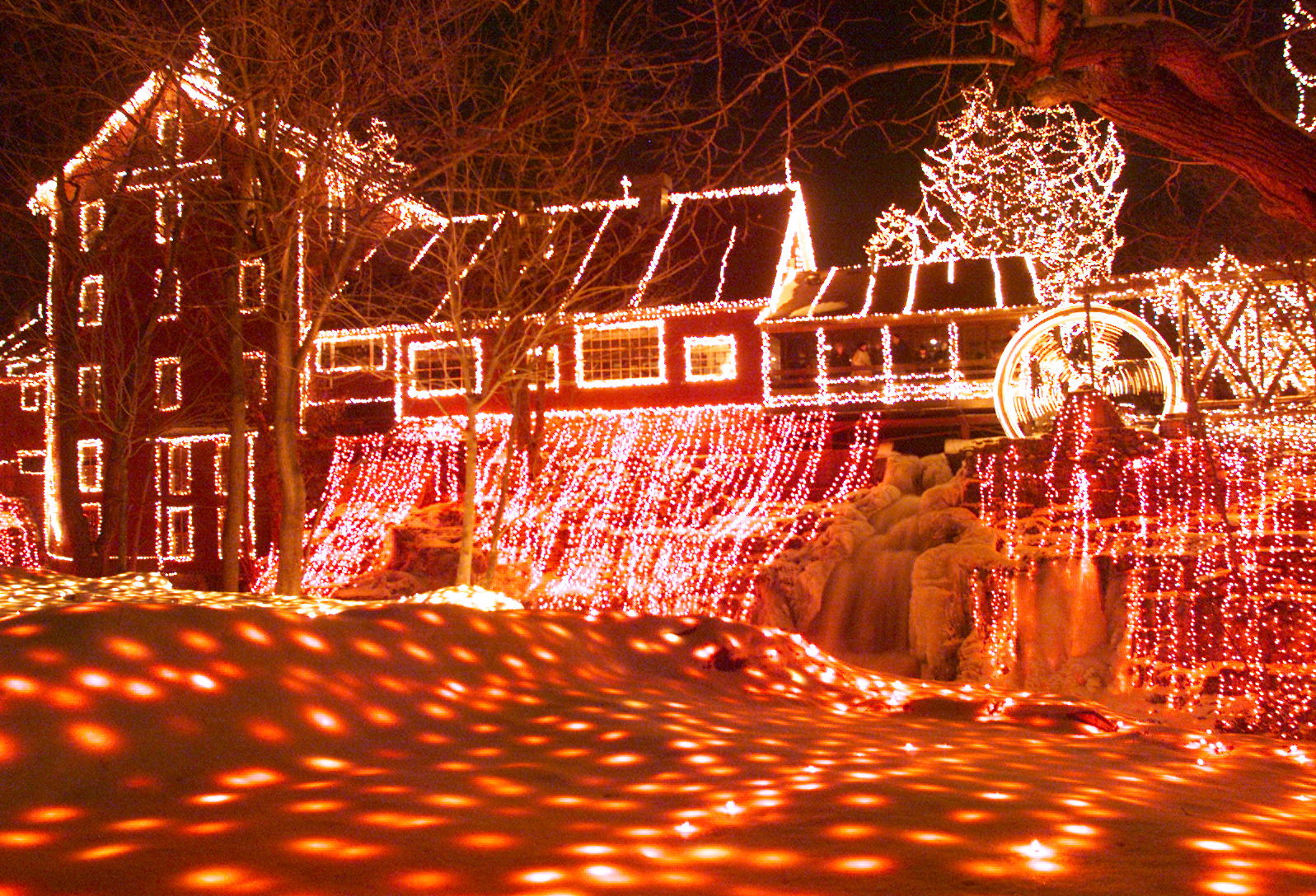 Christmas Attractions In Ohio 2020 The best Christmas traditions in Ohio